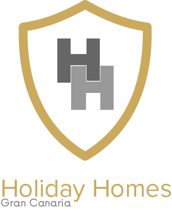 Holiday Homes Gran Canaria Logo